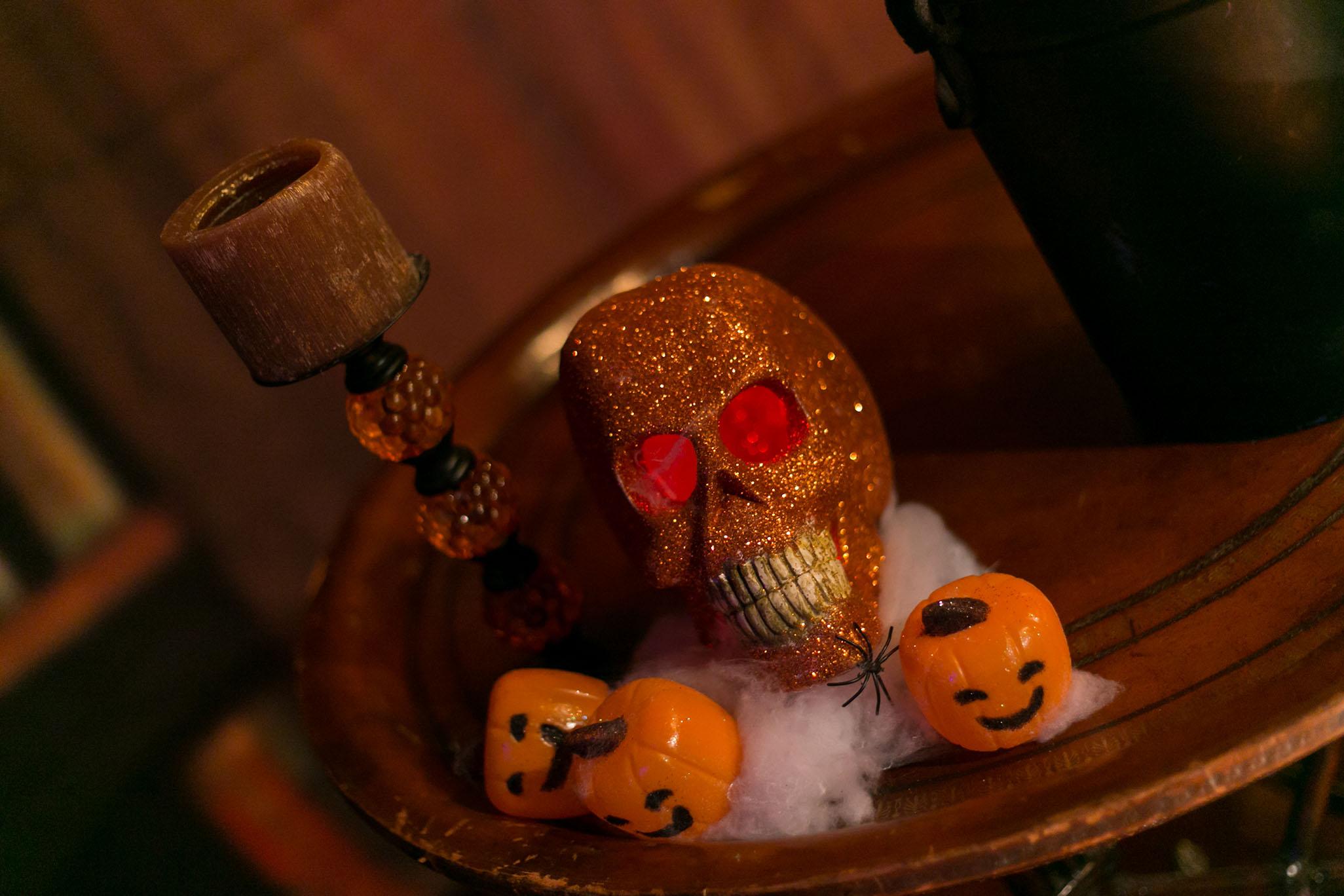 derose-halloween